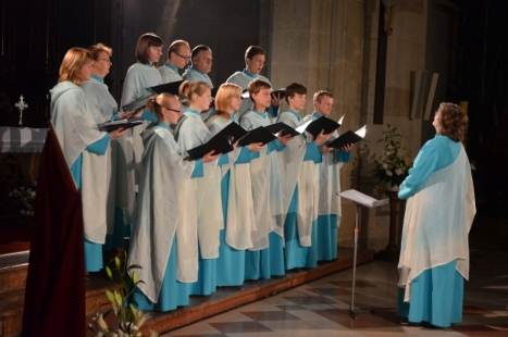 International Gregorian Chant Festival